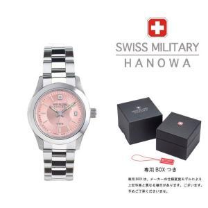 スイスミリタリー SWISS MILITARY 腕時計 レディース ペアウォッチ エレガントプレミアム ELEGANT PREMIUMシリーズ ML311|first-store