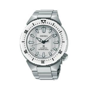 セイコー プロスペックス SEIKO PROSPEX トランスオーシャン ゼロハリバートン コラボ 限定モデル ダイバースキューバ 自動巻き 腕時計 メンズ SBDC043 first-store