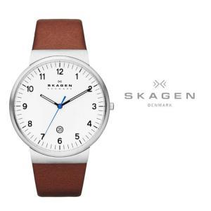 スカーゲン SKAGEN 腕時計 メンズ SKW6082 first-store