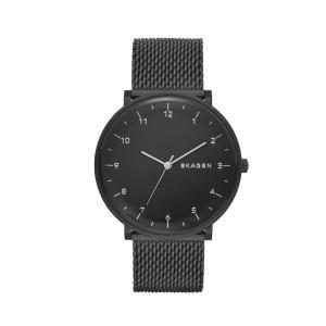 スカーゲン SKAGEN 腕時計 メンズ HALD SKW6171 first-store