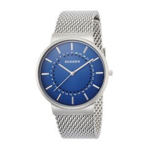 スカーゲン SKAGEN 腕時計 メンズ ANCHER SKW6234  送料無料 first-store