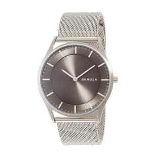 スカーゲン SKAGEN 腕時計 メンズ HOLST SKW6239  送料無料 first-store