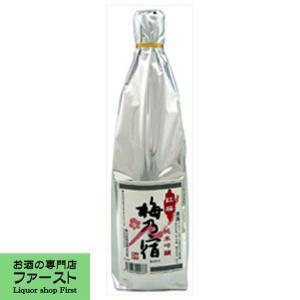 梅乃宿 純米吟醸 紅梅 720ml(1)|first19782012
