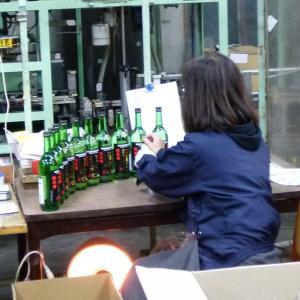「冬季限定」 春鹿 純米 超辛口 しぼりたて 生原酒 720ml(1)|first19782012|04