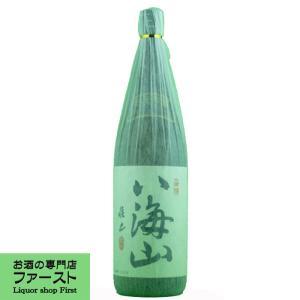 「最安値」 八海山 純米吟醸 1800ml|first19782012