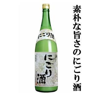 桃川 銀松 にごり酒 15度 極甘口 1800ml(3)