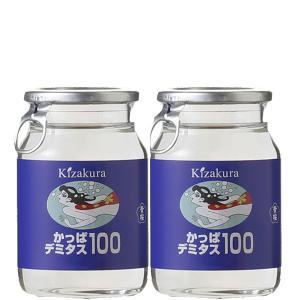 黄桜 かっぱ デミタス 100ml(1ケース/30本入り)(1)|first19782012