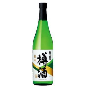 菊正宗 純米樽酒 720ml(1)|first19782012