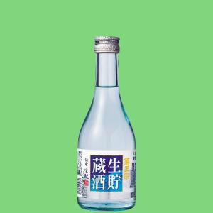 菊正宗 生貯蔵 上撰 300ml(1ケース/20本入り)(1)|first19782012