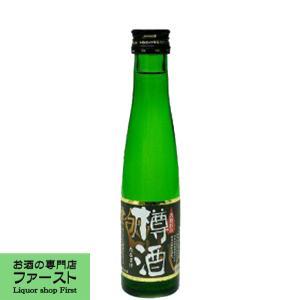 「元祖樽酒」 長龍 吉野杉の樽酒 スリムビン 180ml(1ケース/15本入り)(1)|first19782012