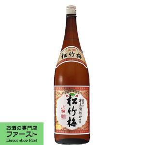 松竹梅 上撰 1800ml(1)|first19782012
