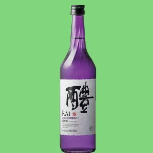 大関 純米酒 ライ(RAI) 720ml(1)|first19782012