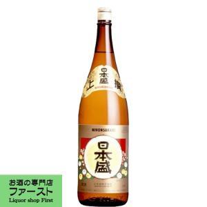 日本盛 上撰 1800ml(1)|first19782012