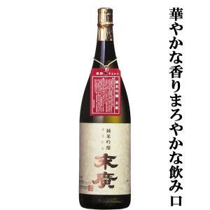 末廣 純米吟醸 1800ml(1)|first19782012