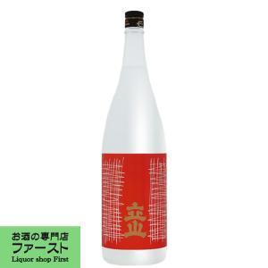 立山 吟醸立山 1800ml(1)|first19782012