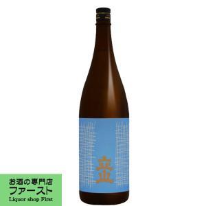 立山 本醸造 1800ml(1)|first19782012