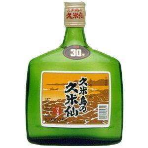 久米島の久米仙 グリーン 泡盛 30度 720ml(1)|first19782012