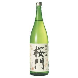 さつま無双 桜門 白麹 芋焼酎 常圧蒸留 25度 1800ml(1)|first19782012