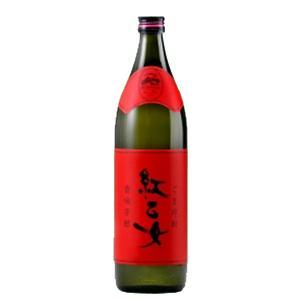 紅乙女 ゴマ焼酎 25度 900ml(1)|first19782012