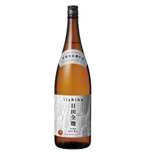 いいちこ 日田全麹 麦焼酎 25度 1800ml(1)(●2...