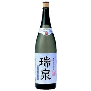 瑞泉 古酒 青龍 泡盛 30度 1800ml(1)