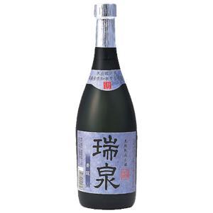 瑞泉 古酒 青龍 泡盛 30度 720ml(1)|first19782012