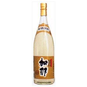加那 樫樽貯蔵 黒糖焼酎 30度 1800ml(2)|first19782012