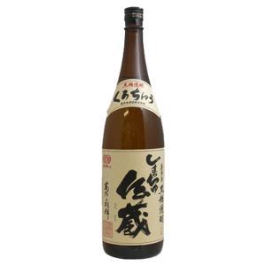 喜界島 しまっちゅ伝蔵 黒糖焼酎 30度 1800ml(2)|first19782012
