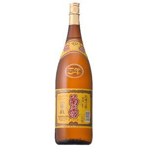 菊之露 5年古酒 泡盛 40度 1800ml(2)|first19782012