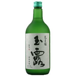 喜多屋 天の美緑 玉露 緑茶焼酎 25度 720ml(2) first19782012