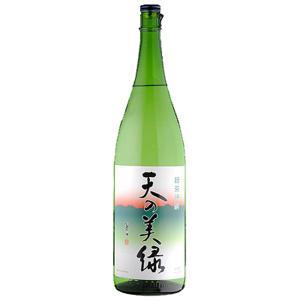 喜多屋 天の美緑 緑茶焼酎 25度 1800ml(2)...