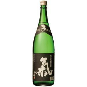 氣 黒麹 黒糖焼酎 25度 1800ml(2)|first19782012