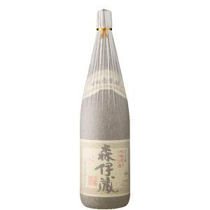 「激レア」 森伊蔵 古酒 7年熟成 芋焼酎 かめ壺仕込み 25度 1800ml|first19782012