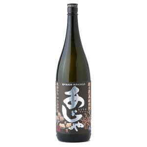 あじゃ 黒糖焼酎 黒麹 25度 1800ml(3)   |first19782012