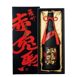 【超限定】 赤兎馬 極味の雫 芋焼酎 金ラベル 35度 720ml|first19782012