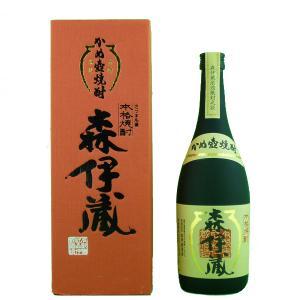 「超激レア!」  森伊蔵 JALUX 芋焼酎 かめ壺仕込み 25度 720ml|first19782012