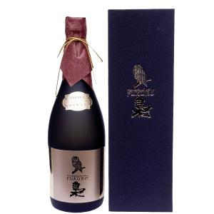 梟(ふくろう) 長期熟成 麦焼酎 40度 720ml(2) |first19782012