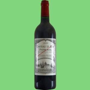 「超お勧め!高級ポムロール」 シャトー ル・ゲ 赤 2011 750ml(1-V2482)(飲み頃ワイン)|first19782012