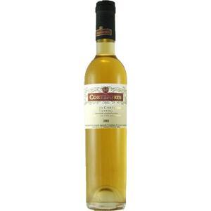 イルソーレ ディ コルテ フォルテ 白 甘口 2008 ハーフサイズ 375ml(1-H2549)(飲み頃ワイン)|first19782012