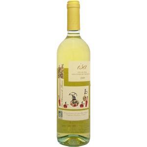 【オーガニックワイン・有機栽培ワイン】レ・シュマン・バザック イザ ブラン オーガニック 白 750ml(1-V667)|first19782012