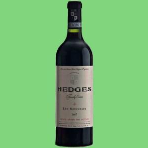 ヘッジス レッド・マウンテン 赤 2013 750ml(正規輸入品)(10-7439)(オーガニックワイン・有機栽培ワイン)|first19782012