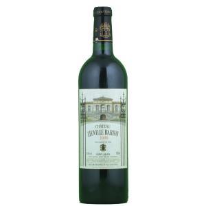 シャトー レオヴィル・バルトン 2000 赤 750ml(飲み頃ワイン)|first19782012