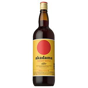 サントリー 赤玉スイートワイン 赤 キング 1800ml瓶(3)|first19782012