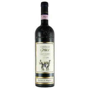 イル・モリーノ・ディ・グレース キャンティ クラシコ マルゴーネ 赤 2010 750ml(1-V2558)(飲み頃ワイン)|first19782012
