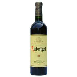 丸藤葡萄酒 ルバイヤートワイン 赤 720ml(1-W413)|first19782012