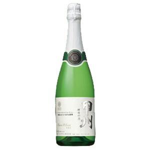 「日本ワインコンクール受賞」 マンズ 甲州 酵母の泡 泡白 720ml(1-W600) first19782012