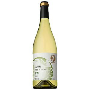【日本/山梨県】 日本を代表するワイン用葡萄産地の気候・土壌の個性を引き出し、生産者と協力し、それぞ...