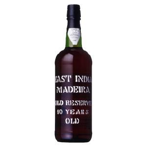 イーストインディア マデイラ 10年 750ml(正規輸入品)(3)|first19782012