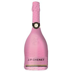 「氷で飲むシャンパン」 JP シェネ スパークリング アイスエディション やや甘口 泡ロゼ 750ml(正規輸入品)(3)|first19782012