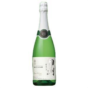 「日本ワインコンクール受賞」 マンズ 甲州 酵母の泡 泡白 ハーフボトル 360ml(1) first19782012